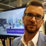 DBR77 na Warsaw Industry Week 2019