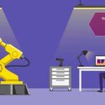 Platforma Robotów DBR77 na webinarze IMCH