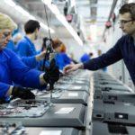 Firmy produkcyjne wciąż w trudnej sytuacji