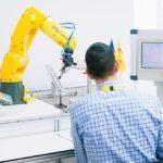 Efektywna automatyzacja produkcji z FANUC