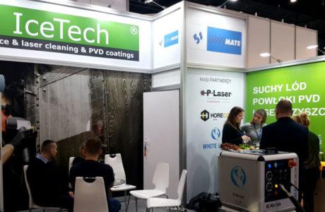 IceTech Innoform 2020