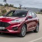 Ford Kuga Poliamid Lanxess