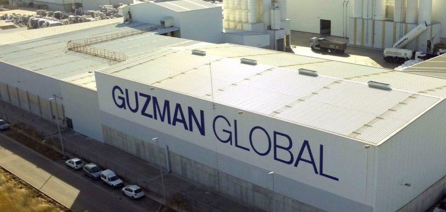 Guzman Global siedziba