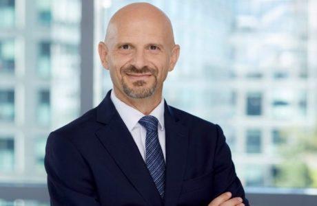Umberto Credali Prezes BOPS