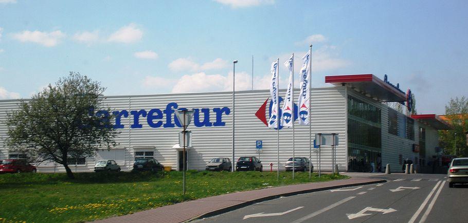 Carrefour Jaworzno
