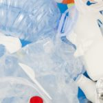 plastik odpady recykling