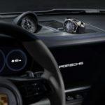 Technologie rodem z kryptowalut zidentyfikują tworzywa w Porsche