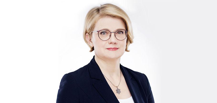 Anna Kozera-Szałkowska Fundacja PlasticsEurope Polska