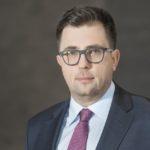 Filip Grzegorczyk Wiceprezesem Zarządu Grupy Azoty