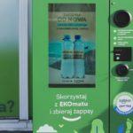 Żabka i Żywiec Zdrój ustawią automaty do zbiórki opakowań