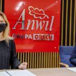 Anwil rozszerza współpracę z Politechniką Warszawską