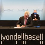 LyondellBasell i chiński Sinopec uruchamiają spółkę joint venture