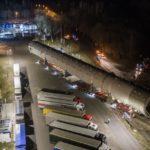 Polimery Police: 96-metrowy splitter już na miejscu
