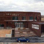 Nokian Tyres Hiszpania ośrodek testowy