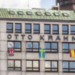 KRAHN Chemie przejmuje kilka europejskich firm