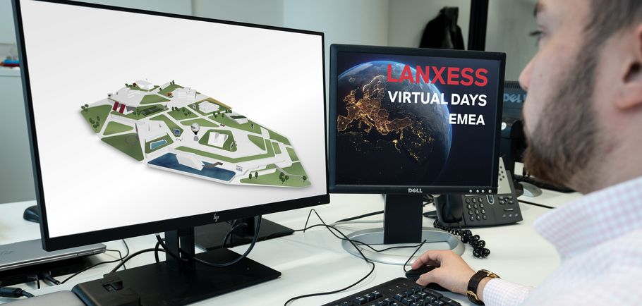 LANXESS Virtual Days