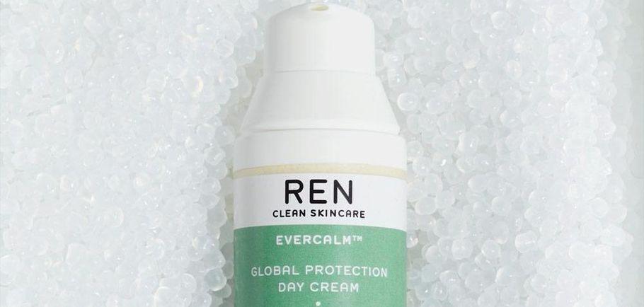 Sabic REN Clean Skincare