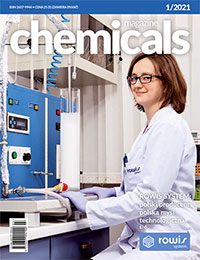 Chemicals Magazine nr 3/2021