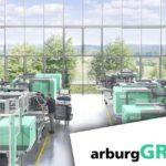 Arburg osiągnął dobry wynik Carbon Disclosure Project