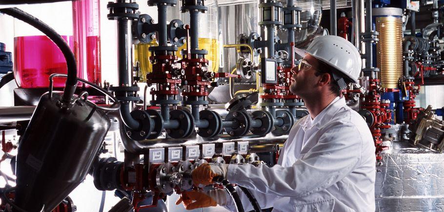 Lanxess Agro Pharma Leverkusen