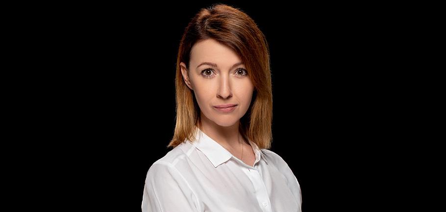 Magdalena Rangosz-Kalinowska Fundacja PlasticsEurope Polska