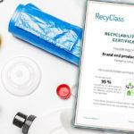 RecyClass podwoił zdolność do certyfikacji tworzyw