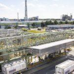 Covestro zwiększa produkcję folii poliwęglanowych w Dormagen