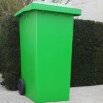 Pandemia stawia nowe wyzwania przed recyklingiem