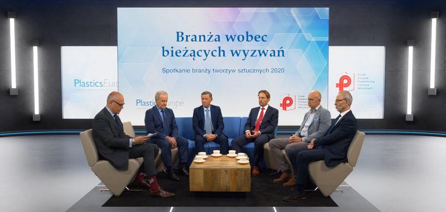 Polski Związek Przetwórców Tworzyw Sztucznych