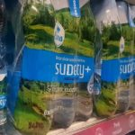 Carrefour butelki marka własna