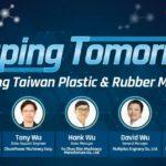 Maszyny z Tajwanu kształtują przyszłość przetwórstwa tworzyw