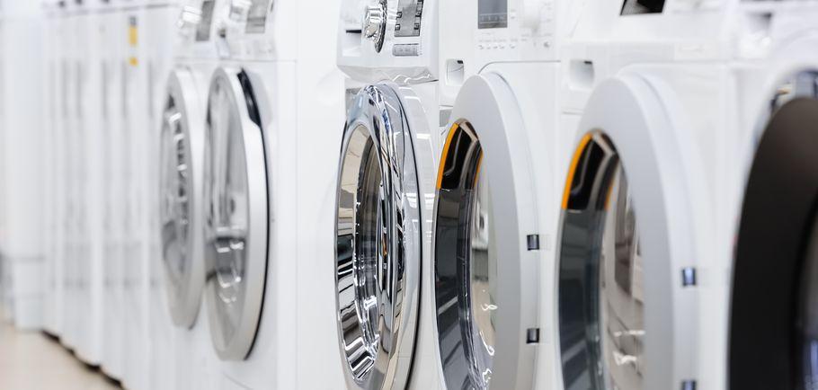 AGD pralki produkcja