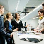 Cyfrowe platformy współpracy wspierają innowacje