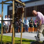 UPM Raflatac i Serpol-Cosmetics: drzewka dla GOZ