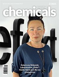 Chemicals Magazine nr 2/2021