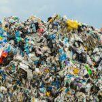 Odpady pokonsumenckie są trudne do przetworzenia