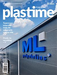 Plastime Magazine nr 9/2021